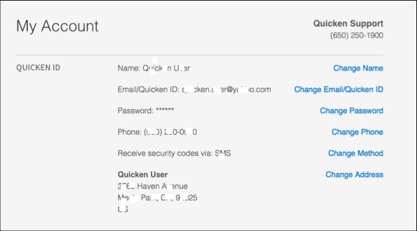 What Is Your Quicken Id? - Quicken Support +1-888-817-0312