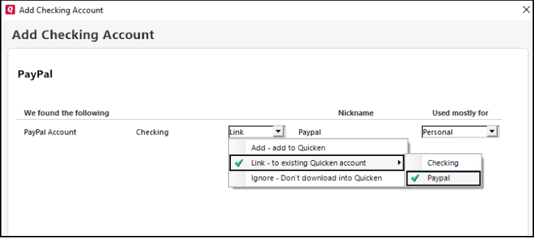 Deactivate-and-Reactivate-Account-in-Quicken