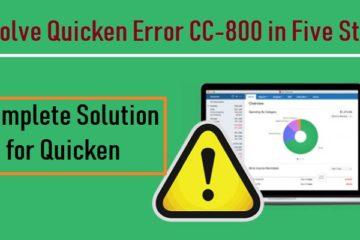 quicken customer service number Archives - Quicken Support +1-888