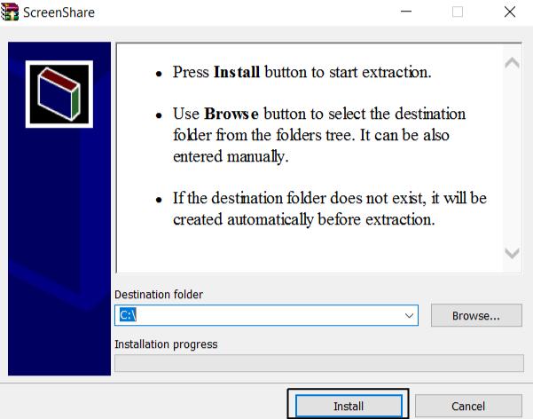 quicken-screen-share-install