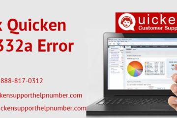 Quicken Support +1-888-817-0312 - Support for Quicken