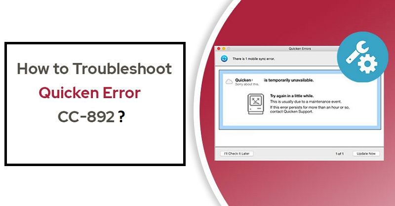 Quicken-Error-Code-cc-892