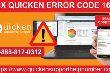 Fix Quicken Won't Download +1-888-817-0312 Update Bank