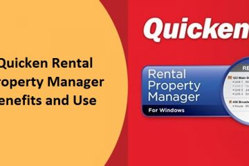 Quicken-Rental-Property-Manager